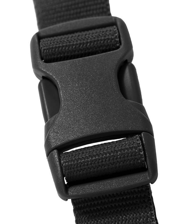TASMANIAN TIGER TT Hip Belt 25mm Schwarz