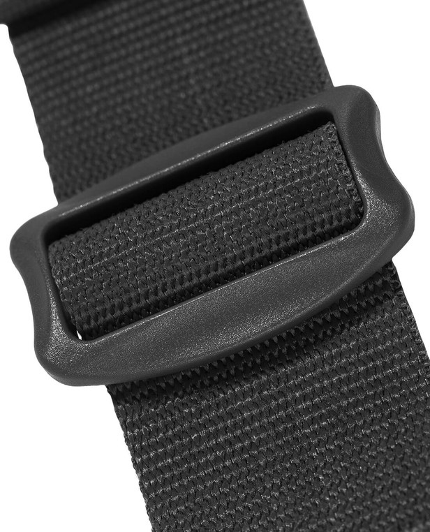 TASMANIAN TIGER TT Hip Belt 38mm Black