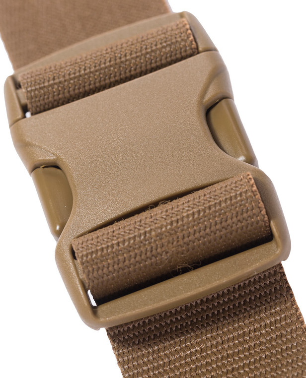 TASMANIAN TIGER TT Hip Belt 38 mm Coyote Brown