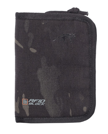 TASMANIAN TIGER - TT Wallet RFID B Multicam Black