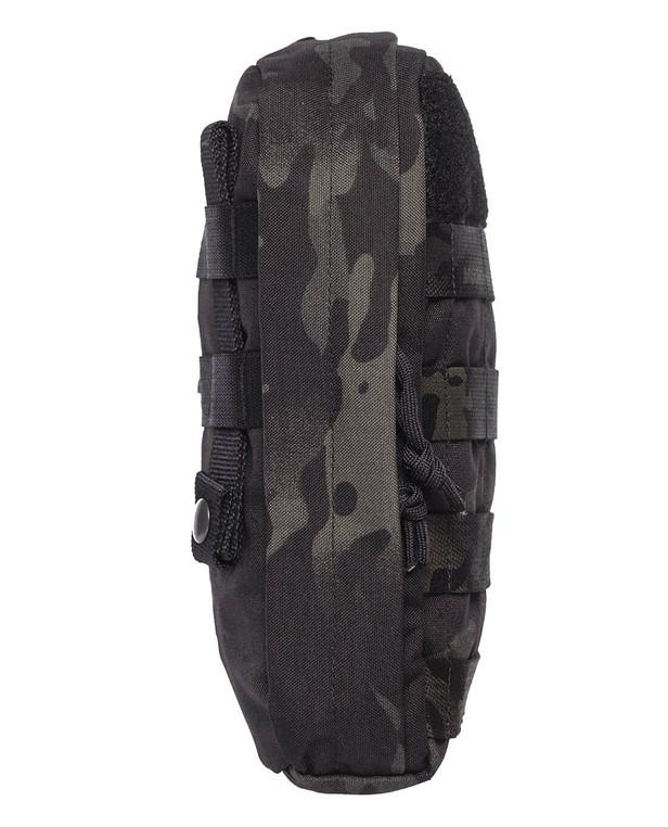 TASMANIAN TIGER TT Tac Pouch 7 Multicam Black
