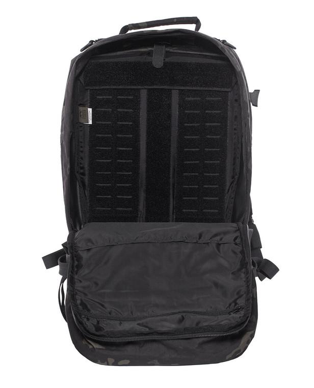 TASMANIAN TIGER TT Mission Pack MKII Multicam Black