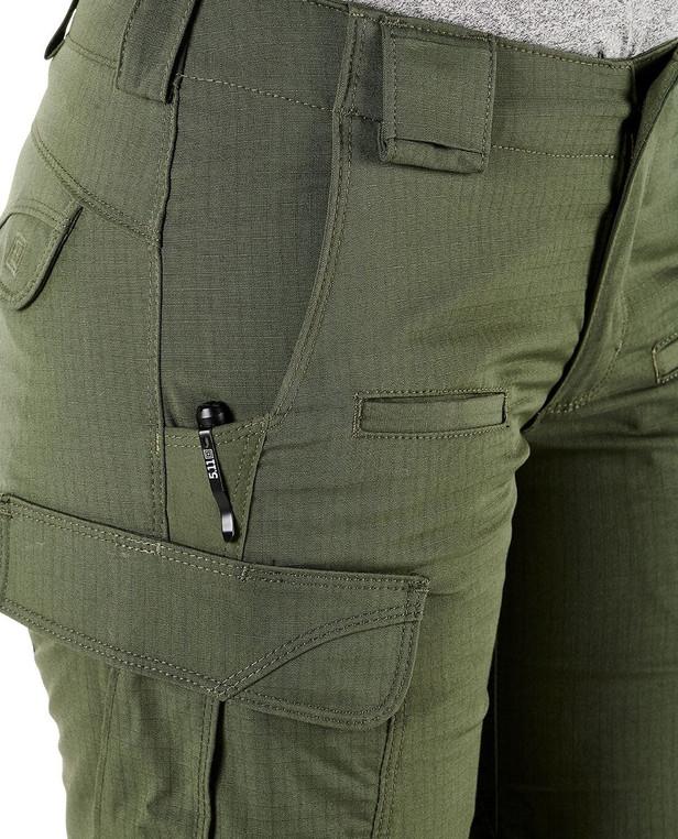 5.11 Tactical Wm Stryke Pant TDU Green