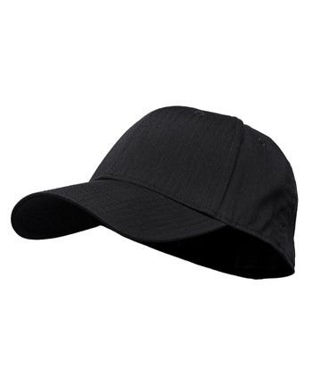 5.11 Tactical - Taclite Uniform Cap Black Schwarz