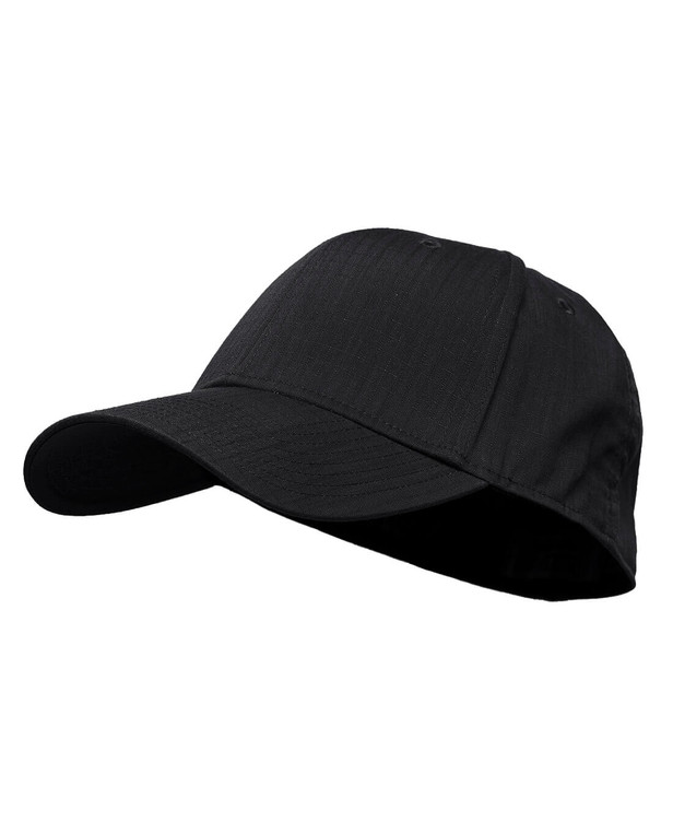 5.11 Tactical Taclite Uniform Cap Black Schwarz