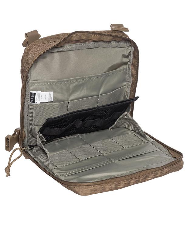 5.11 Tactical Utility 9X9 Gear Set Kangaroo