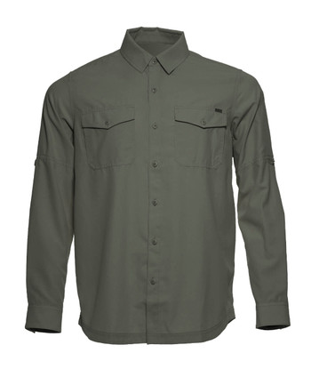 5.11 Tactical - Marksman L/S Shirt Ranger Green
