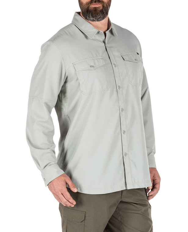 5.11 Tactical Marksman L/S Shirt Sand