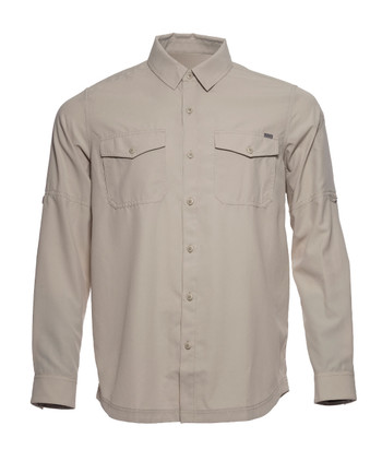 5.11 Tactical - Marksman L/S Shirt Sand