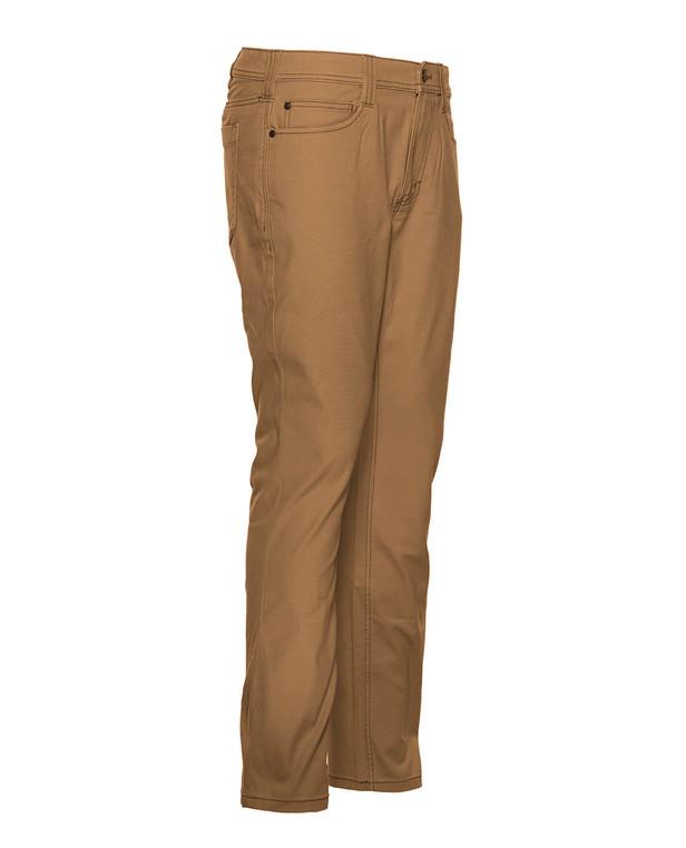5.11 Tactical Defender-Flex Range Pant Brown Duck