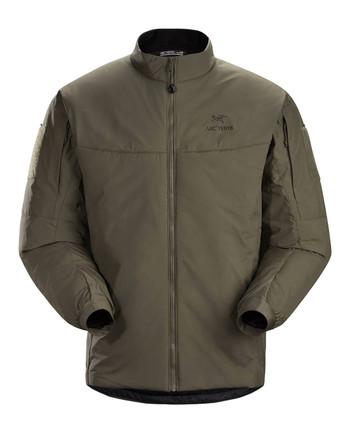 Arc'teryx LEAF - Cold WX Jacket LT Men's (Gen2) Ranger Green