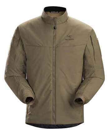 Arc'teryx LEAF - Cold WX Jacket LT Men's (Gen2) Crocodile