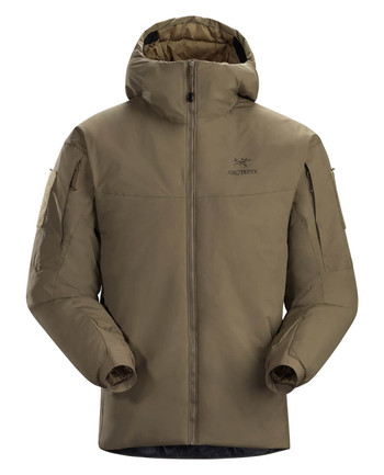 Arc'teryx LEAF - Cold WX Hoody LT Men's (Gen2) Crocodile