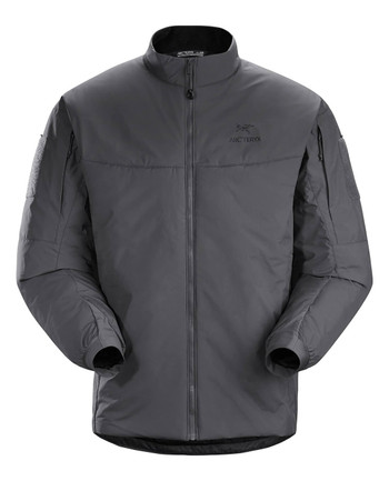 Arc'teryx LEAF - Cold WX Jacket LT Men's (Gen2) Wolf