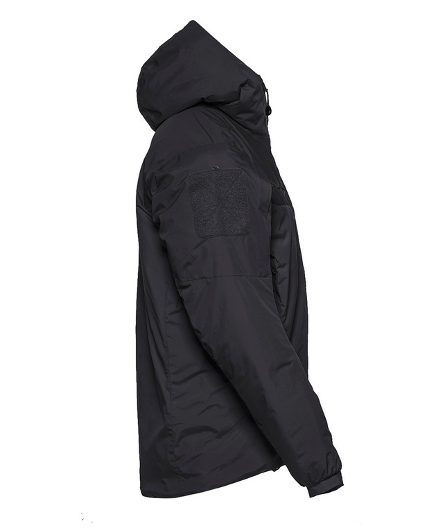 Arc'teryx LEAF Cold WX Hoody LT Men's Gen2 Black Schwarz
