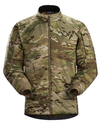 Arc'teryx LEAF - Cold WX Jacket LT Men's (Gen2) Multicam