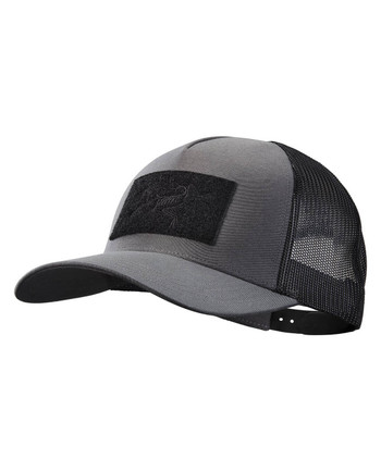 Arc'teryx LEAF - BAC Cap (Gen2) Pilot/Black