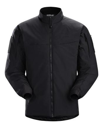 Arc'teryx LEAF - Cold WX Jacket LT Men's (Gen2) Black Schwarz