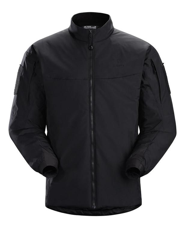 Arc'teryx LEAF Cold WX Jacket LT Men's Gen2 Black Schwarz