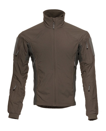 UF PRO - Hunter FZ Gen.2 Jacket Brown Grey