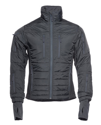 UF PRO - Delta ML Gen.2 Jacket Steel Grey