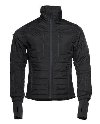 UF PRO - Delta ML Gen.2 Jacket Black Schwarz