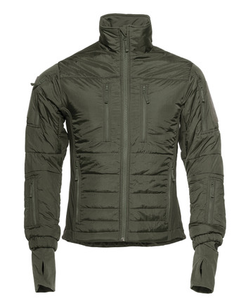 UF PRO - Delta ML Gen.2 Jacket Brown Grey