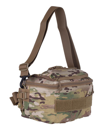 TASMANIAN TIGER - TT Medic Hip Bag MC Multicam