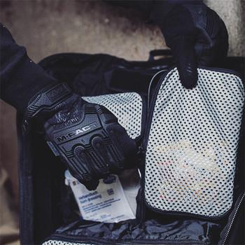 TASMANIAN TIGER - TT Modular Pouch Set Black Schwarz