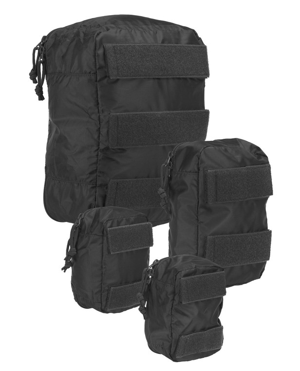 TASMANIAN TIGER TT Modular Pouch Set Black