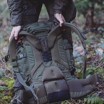 TASMANIAN TIGER - TT Raid Pack MKIII Black Schwarz