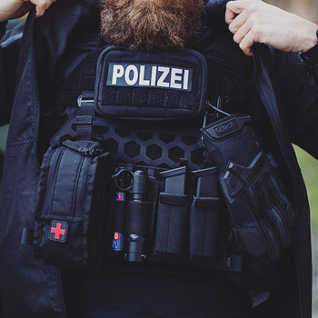 5.11 Tactical - Flex Admin Pouch Black Schwarz