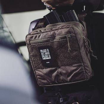 5.11 Tactical - Utility 9X9 Gear Set Black Schwarz