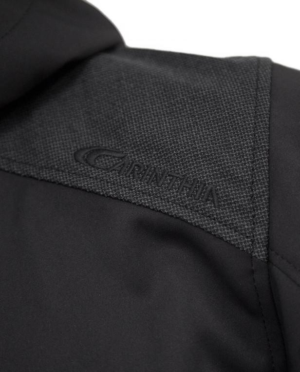 Carinthia Softshell Jacket SpezKr Black Schwarz