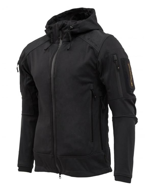 Carinthia Softshell Jacket Special Forces Black