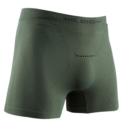 X-Bionic Combat Energizer 4.0 Boxershorts Herren Funktionsunterwäsche Unterhose