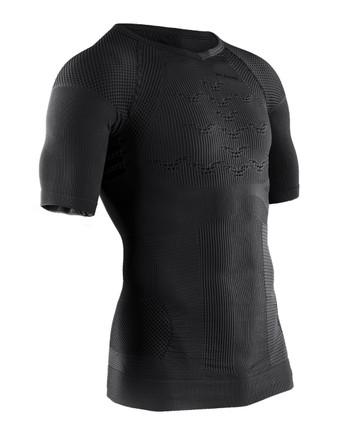 X-Bionic - Combat Energizer 4.0 Shirt Shortsleeve Black/Anthracite
