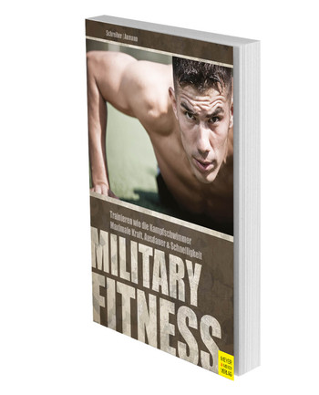 TACWRK - Military Fitness (Meyer & Meyer Verlag)