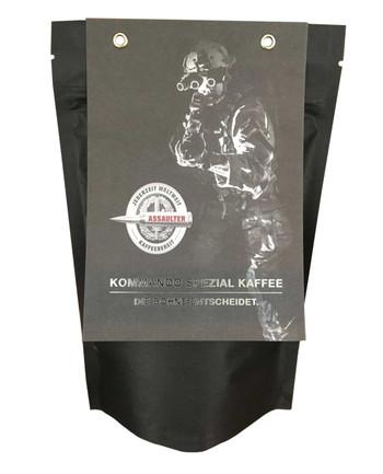 TACWRK - Kommando Spezial Kaffee