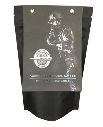 TACWRK - Special Forces Coffee