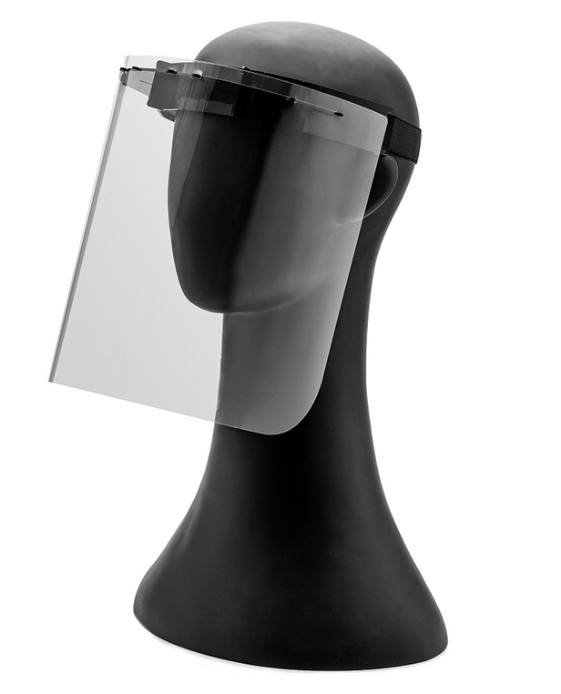 md-textil Face Shield / Infection Control