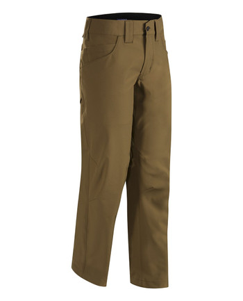 Arc'teryx LEAF - xFunctional Pant SV Men's Rawhide