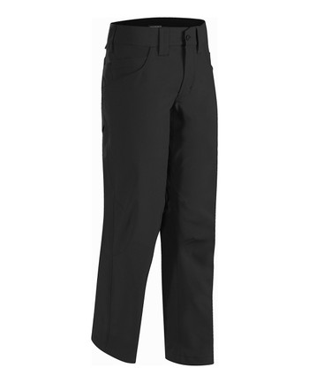 Arc'teryx LEAF - xFunctional Pant SV Men's Black