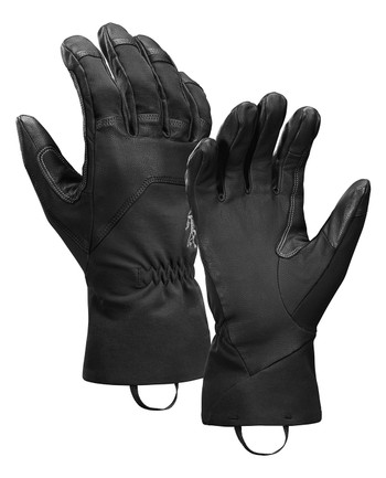 Arc'teryx LEAF - Rope Glove Black