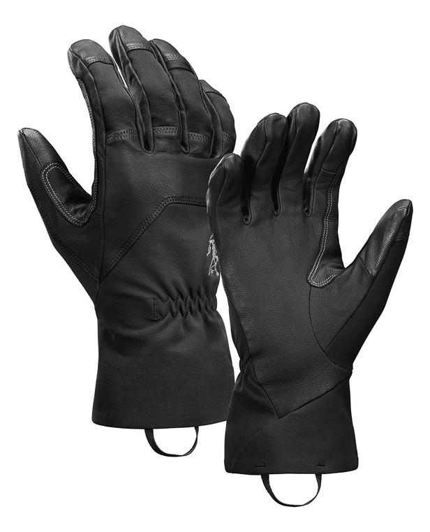 Arc'teryx LEAF Rope Glove Black