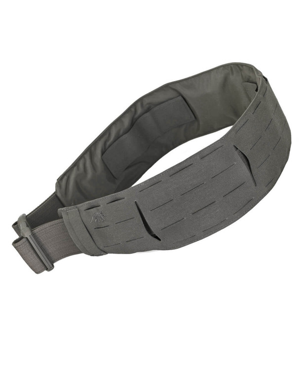 TASMANIAN TIGER TT Warrior Belt LC IRR Stone Grey Olive