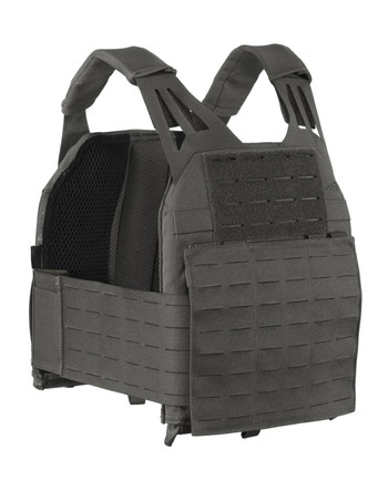 TASMANIAN TIGER - TT Plate Carrier LC IRR Stone Grey Olive