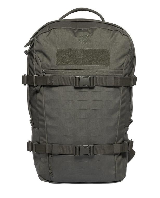 TASMANIAN TIGER TT Modular Daypack XL IRR Steingrau Oliv