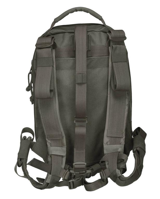 TASMANIAN TIGER TT MedicAssault Pack MKII S IR Stone Grey Olive