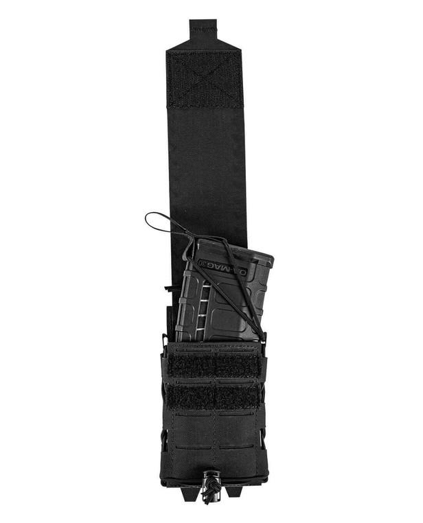 md-textil Multicaliber Quick Access Pouch Black
